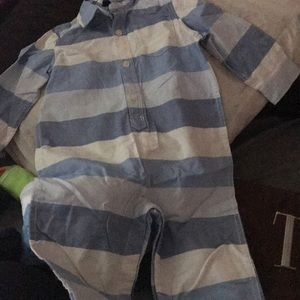 Baby gap one piece 18-24 mo